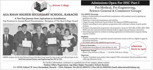blog Aga-Khan-Higher-Secondary-School-Karachi-Admission-2015-Form