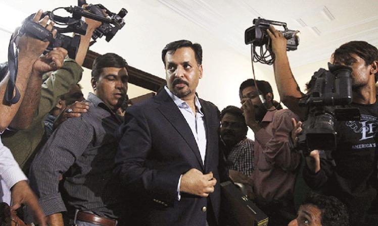 Mustafa Kamal pic